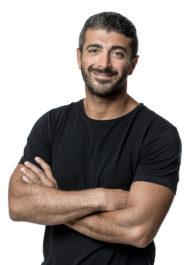 Pedram Kouchakpour